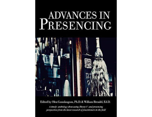 Advances in Presencing