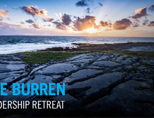 Burren Leadership Retreat