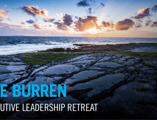 Burren Executive Leadership Retreat